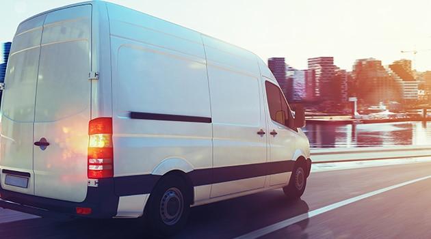 rapid response van