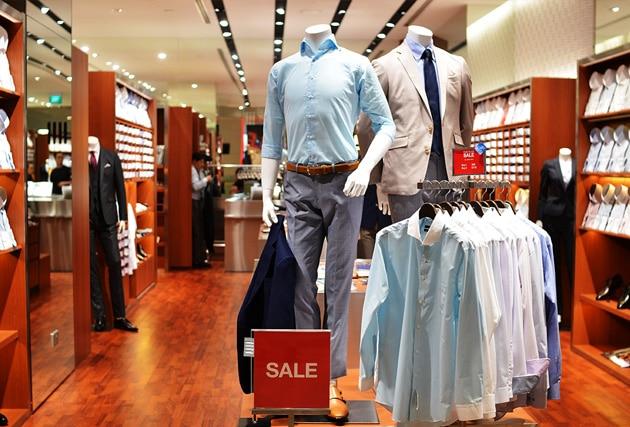 retail, commercial restoration