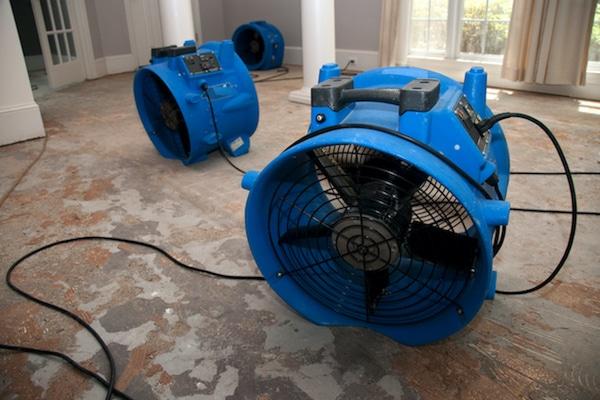 water damage restoration, water restoration company