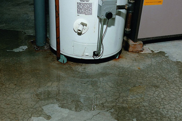 water heater malfunction water damage, water heater malfunction, water heater damage, water heater damage restoration