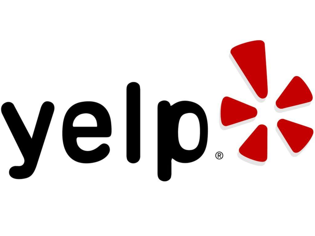 yelp logo, ersi reviews