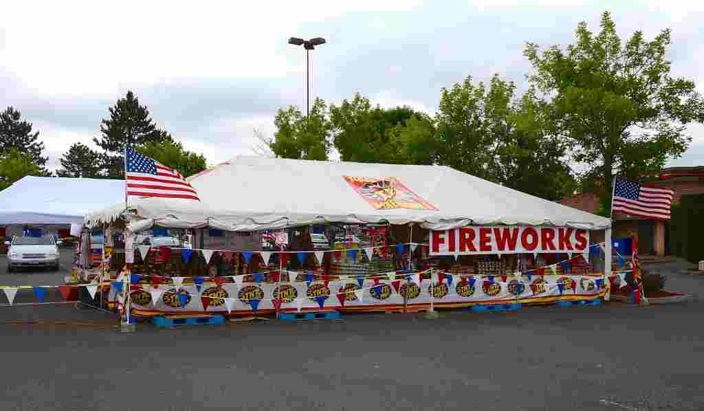 fireworks safety tips, fireworks safety, fire prevention