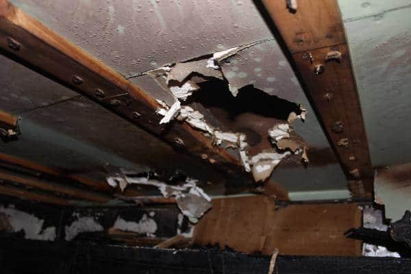 water damage royal oak, royal oak water restoration services, royal oak water damage company