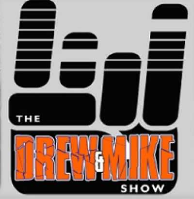 Drew and Mike Podcast