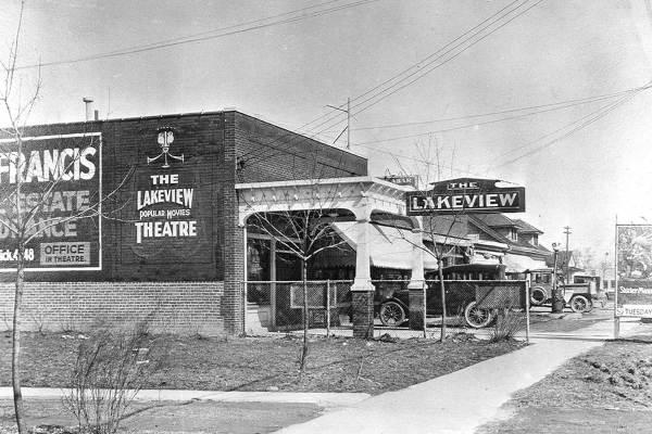 A Brief History of St Clair Shores MI