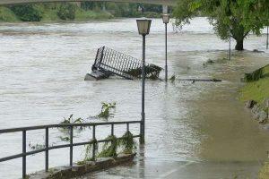 flood damage restoration