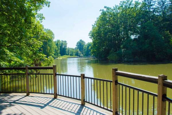Carpenter Lake Nature Preserve